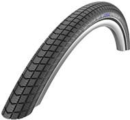 Schwalbe Little Big Ben RaceGuard E-25 Endurance Performance Wired 700c Hybrid Tyre