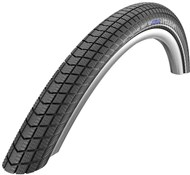 Product image for Schwalbe Little Big Ben RaceGuard E-25 Endurance Performance Wired 700c Hybrid Tyre
