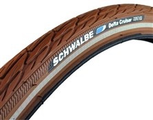 Schwalbe Delta Cruiser K-Guard SBC Compound Active Wired 700c Hybrid Tyre