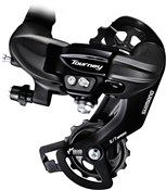 Product image for Shimano RD-TY300 6/7spd Rear Derailleur w/Mounting Bracket