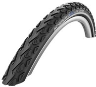 Product image for Schwalbe Land Cruiser K-Guard SBC Compound Active Wired 700c Hybrid Tyre