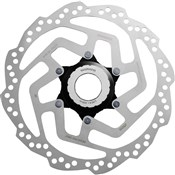 Product image for Shimano SM-RT10 Tourney TX Centre-Lock Disc Rotor For Resin Pad Only