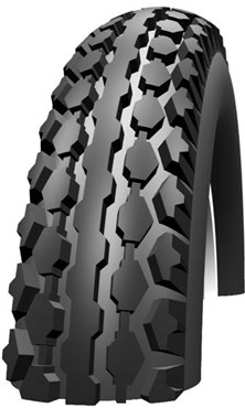 Schwalbe HS158 K-Guard Rnfcd GRC Compound Active Wired 12