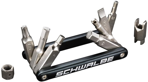 Schwalbe 10 Functions Multi Tool