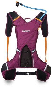 Source Dune X-Fit Hydration Pack - 1.5L
