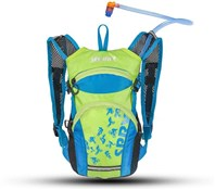 Product image for Source Spry Kids Hydration Pack - 1.5L
