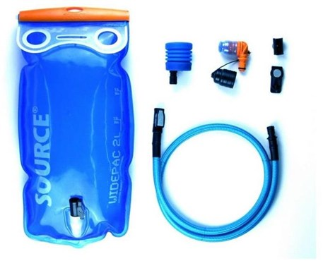Source Ultimate Hydration Kit - 2L/3L | Drikkesystemer