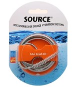 Source Tube Cleaning Brush