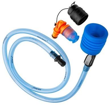 Source UTM - Universal Tube Adapter
