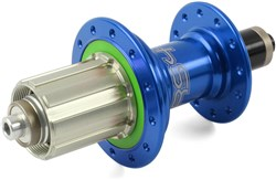 Product image for Hope RS4 Rear Hub - QR