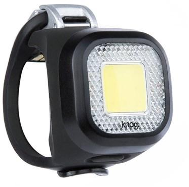 Knog Blinder Mini Chippy USB Rechargeable Front Light