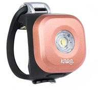 Product image for Knog Blinder Mini Dot USB Rechargeable Front Light