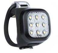 Knog Blinder Mini Niner USB Rechargeable Front Light