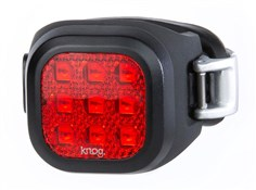 Product image for Knog Blinder Mini Niner USB Rechargeable Rear Light