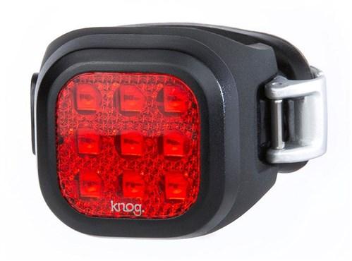 Knog Blinder Mini Niner USB Rechargeable Rear Light