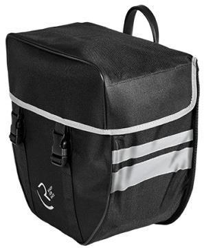 Cube RFR Rear Carrier Pannier Bag