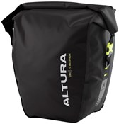 Altura Sonic 25 Waterproof Pannier Bag (Single)