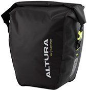Altura Sonic 15 Waterproof Pannier Bag