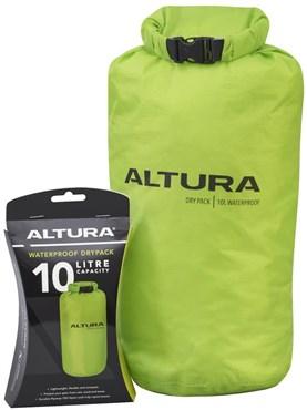Altura Waterproof Dry Pack | Rygsæk og rejsetasker