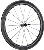 Zipp 454 NSW Carbon Clincher Impress Graphics Road Wheels