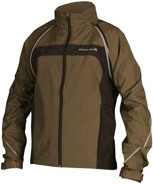 Endura Convert II Waterproof Cycling Jacket