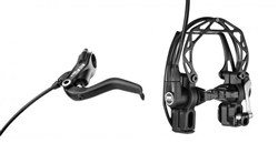Magura HS33 R Hydraulic Front or Rear Rim Brake With Lever Blade