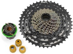 Hope Hub Cassette 11Spd 10-44T Includes Pro 4 Freehub