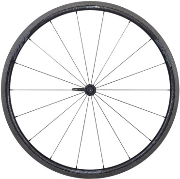Zipp 202 NSW Carbon Clincher Impress Graphics Road Wheel
