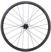 Zipp 202 NSW Carbon Clincher Impress Graphics Rear Road Wheel