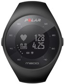 Product image for Polar M200 GPS Running Watch with Wrist-Based Heart Rate