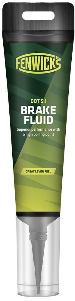 Fenwicks DOT 5.1 Brake Fluid | polish_and_lubricant_component