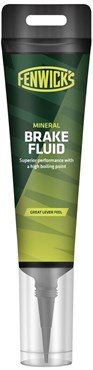 Fenwicks Mineral Brake Fluid