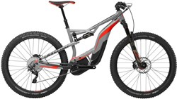 "Cannondale Moterra 2 27.5"" 2018 - Electric Mountain Bike"