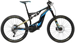 "Product image for Cannondale Moterra LT 2 27.5"" 2018 - Electric Mountain Bike"