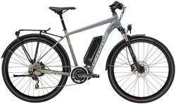 Cannondale Quick Neo Tourer 2018 - Electric Hybrid Bike