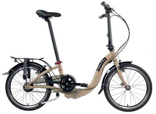 Dahon Ciao D7 20w 2018 - Folding Bike