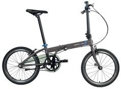Dahon Speed Uno 20w 2017 - Folding Bike