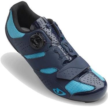 Giro Savix Womens Road Cycling Shoes