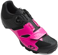 Giro Cylinder SPD MTB Womens Shoes