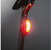 Fizik Lumi L5 USB Rechargeable Rear Light