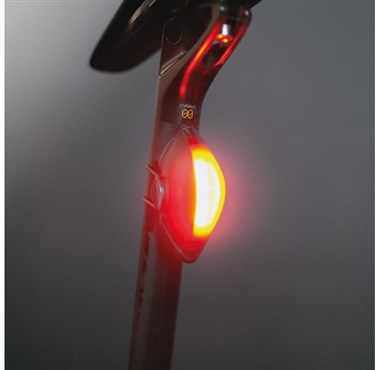 Fizik Lumo L1 USB Rechargeable Rear Light