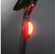 Fizik Lumo L1 USB Rechargeable Rear Light