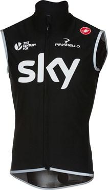 Castelli Team Sky Perfetto Cycling Vest / Gilet