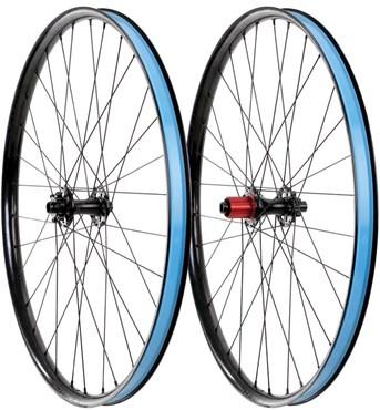 """Halo Vapour 35 29"""" Wheels"""
