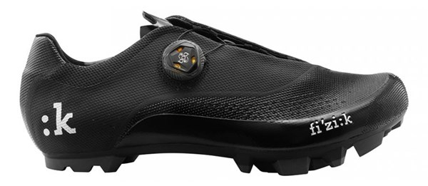 Fizik M3B MTB SPD Cycling Shoes | Shoes and overlays