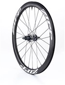 Product image for Zipp 303 Carbon Clincher Tubeless Disc Rear Road Wheel - 177D