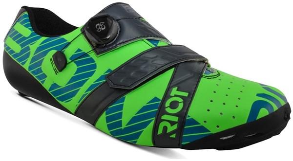 Bont Riot Road+ Cycling Shoe