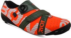 Bont Riot Road+ Cycling Shoes