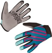 Endura Kids Hummvee Long Finger Cycling Gloves II