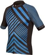 Endura Graphic Short Sleeve Jersey